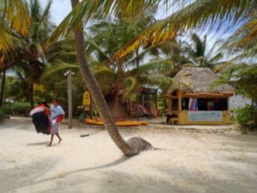 San Pedro Sailing Club Ambergris Caye Belize