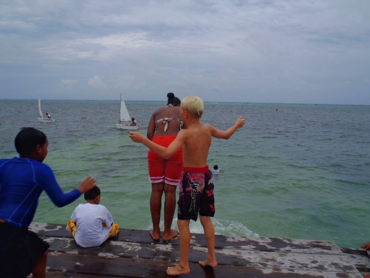 Caribbean Villas Resort Ambergris Caye Belize
