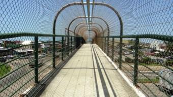 Belize City Bridge