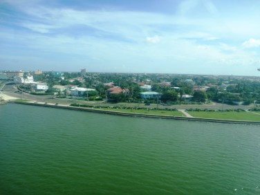 travel to belize city