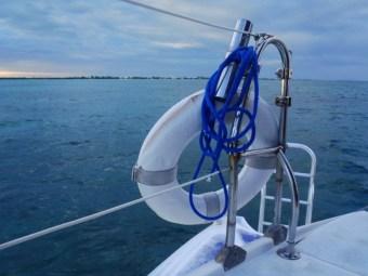 San Pedro Sailing School Belize