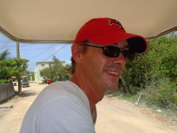 San Marcos San Pablo area Ambergris Caye Belize