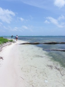 Ambergris Caye Belize Beaches