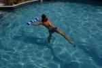 Public Pool San Pedro Belize