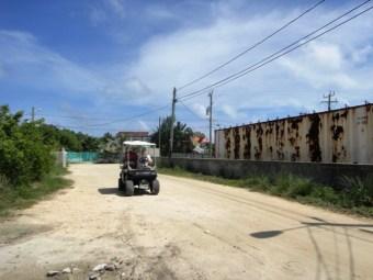 Organic Produce Belize