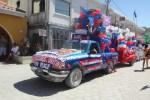 2011 fiesta Belize