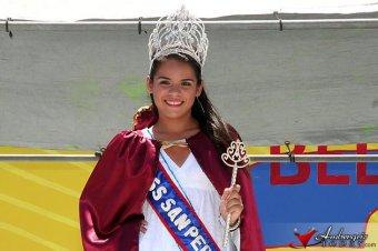 Miss San Pedro 2011