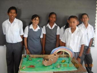 belize schools