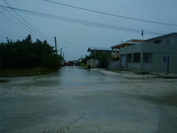Rainy season san pedro belize weather