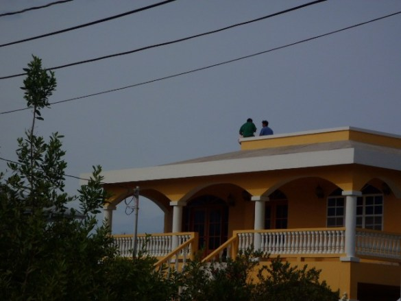 hurricane rina belize pictures