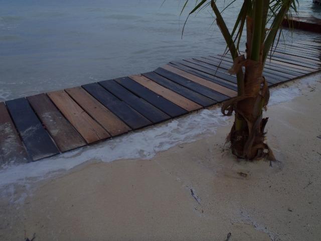 tropical storm pictures san pedro belize blog
