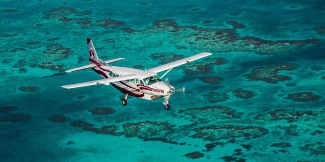 New Tropic Air Flight Schedule