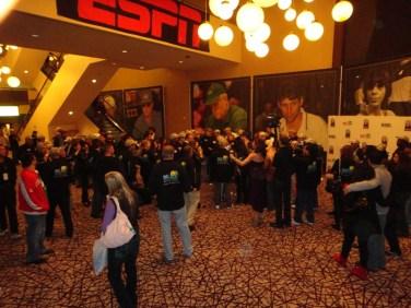 Penn and Teller Theater Las Vegas