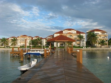 grand caribe resort