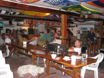 poker in belize
