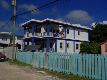 belize real estate