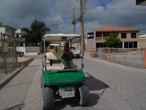 ambergris caye belize images