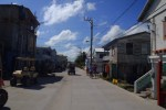 downtown san pedro belize pictures