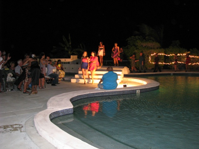poolside party san pedro fitness club