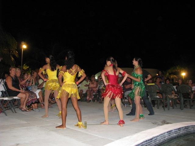 san pedro dance company