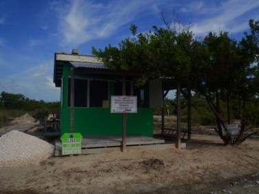 Marco Gonzalez Archaeological Reserve ambergris caye