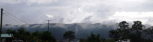 maya mountains cayo belize