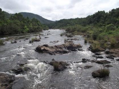 belize river image