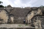caracol ruins belize