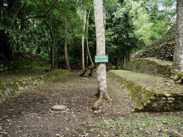 mayan civilization central america