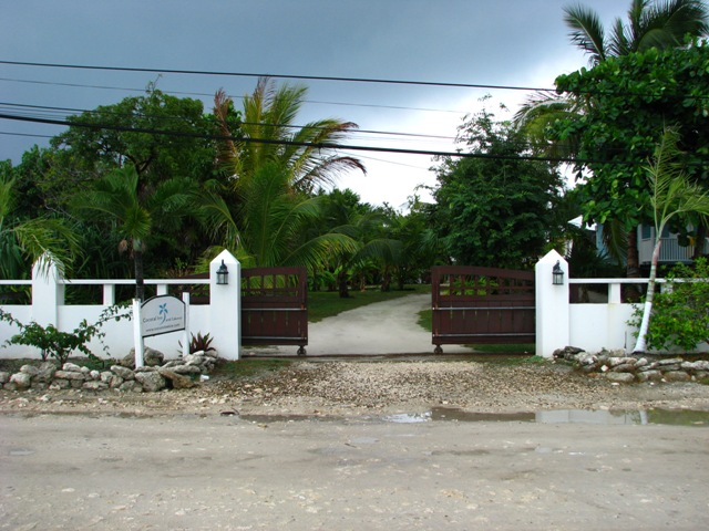 cocotal inn and cabanas belize