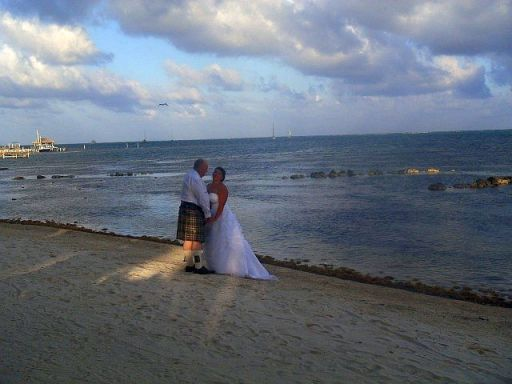 weddings belize