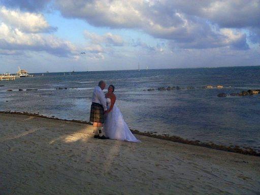 weddings belize
