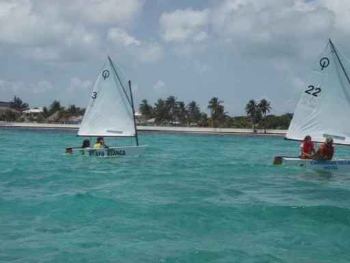 san pedro sailing lessons