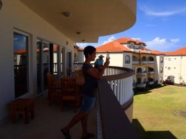 grande caribe belize