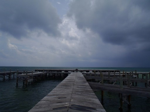 may weather in belize