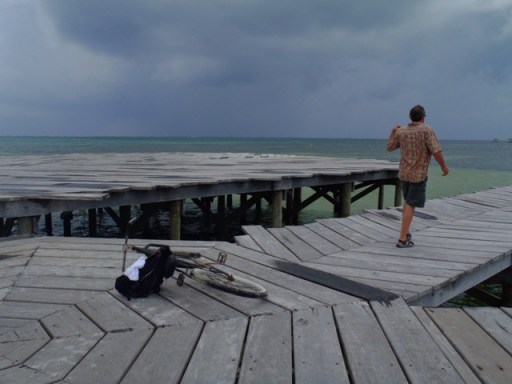 weather ambergris caye belize