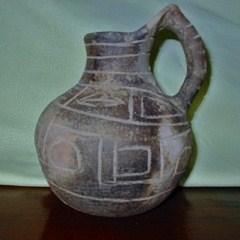 mayan artifact