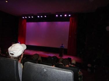 belize international film festival
