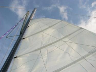 belize sailing charter