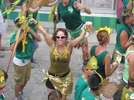 annual parade