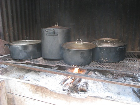 belize cooking