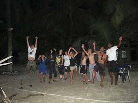 reef conservation international