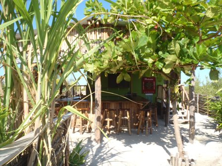 north ambergris caye restaurants