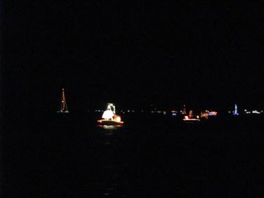 boat light parade