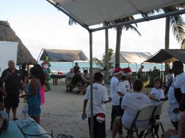 san pedro beach belize