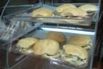 journey cakes at maya airport deli