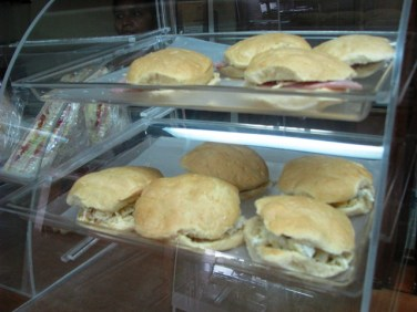 journey cakes at maya airport deli
