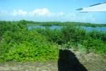 san pedro airport to placencia airport flight with maya air