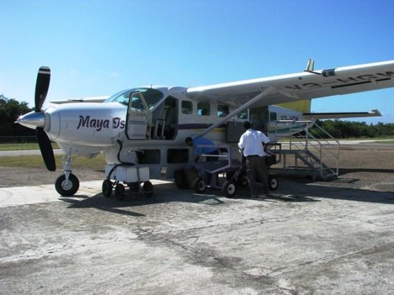 maya plane