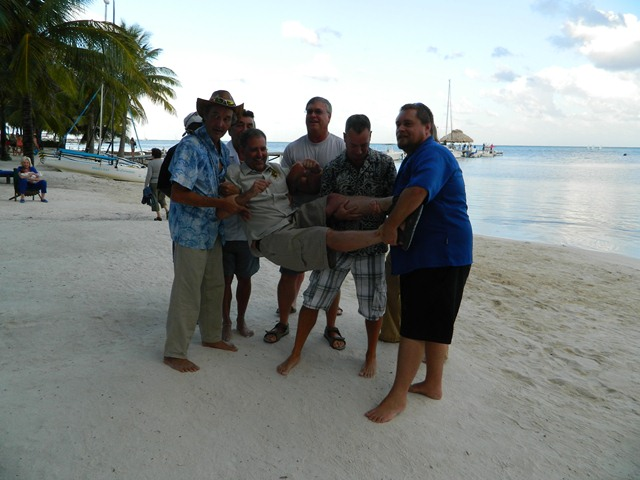 weddings in belize